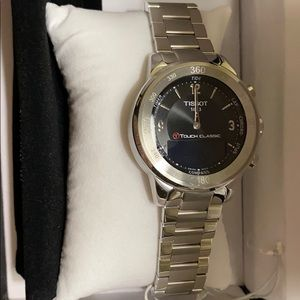 Men's Tissot watch